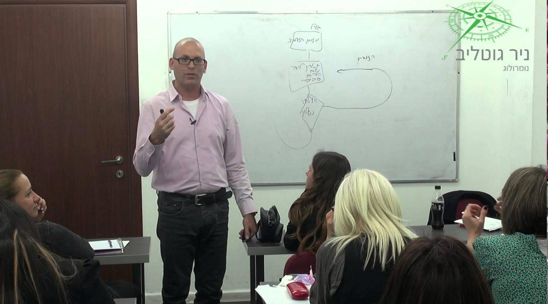 קורס נומרולוגיה קבלית פרקטית – הקורס השלם